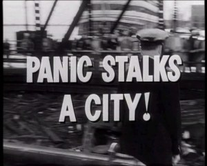 Elia Kazan's Panic in the Street